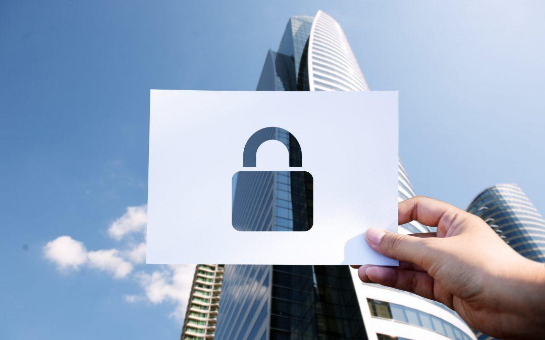 Los 5 mejores sistemas de seguridad